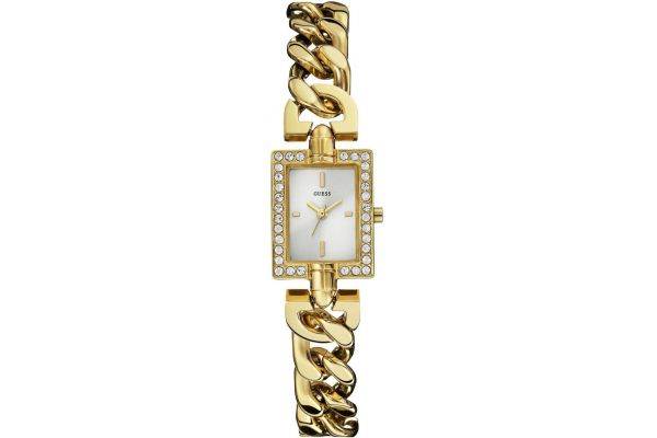 Womens Guess Trend Watch W0540L2