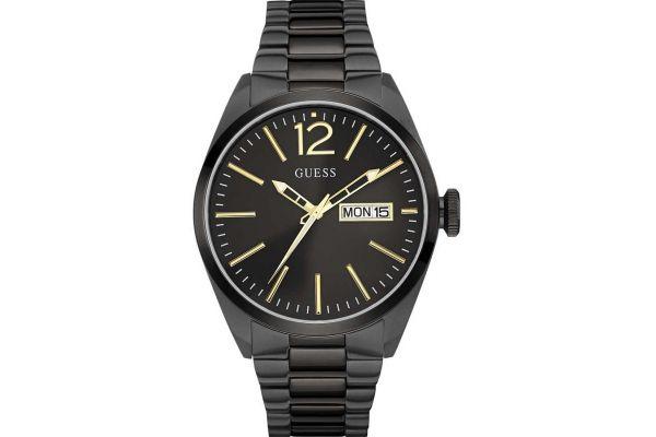 Mens Guess Vertigo Watch W0657G2