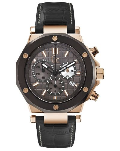 Mens GC GC-3 chrono X72024G5S Watch