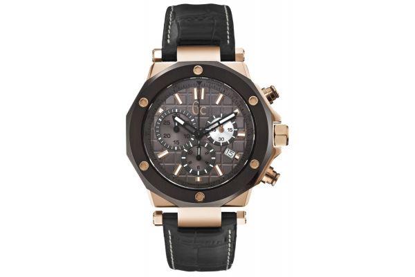 Mens GC GC-3 Watch X72024G5S