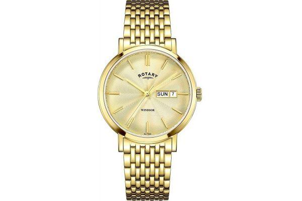 Mens Rotary Windsor Watch GB05303/03