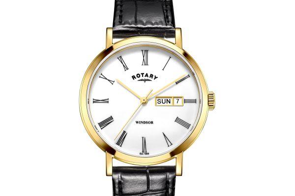 Mens Rotary Windsor Watch GS05303/01