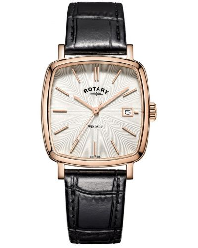Mens Rotary Windsor classically styled GS05309/01 Watch
