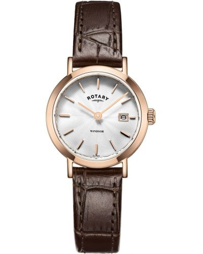 Womens Rotary Windsor thin LS05304/02 Watch
