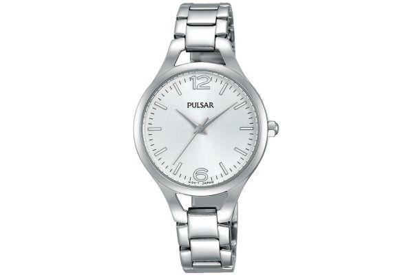 Womens Pulsar  Dress Wear Watch PH8183X1