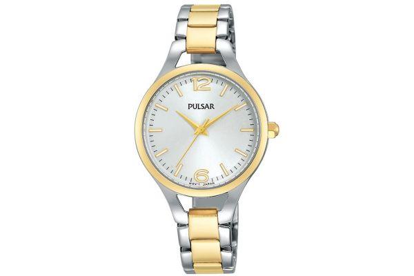 Womens Pulsar  Dress Wear Watch PH8186X1