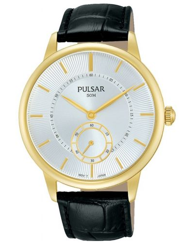 Mens Pulsar  Dress Wear seconds sub dial PN4042X1 Watch