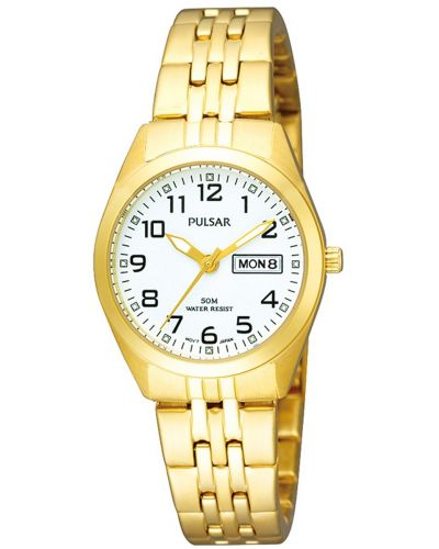 Womens Pulsar  Classic styled PN8002X1 Watch
