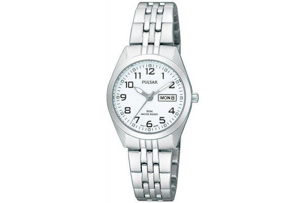 Womens Pulsar  Classic Watch PN8003X1