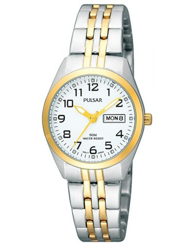 Womens Pulsar  Classic quartz PN8006X1 Watch