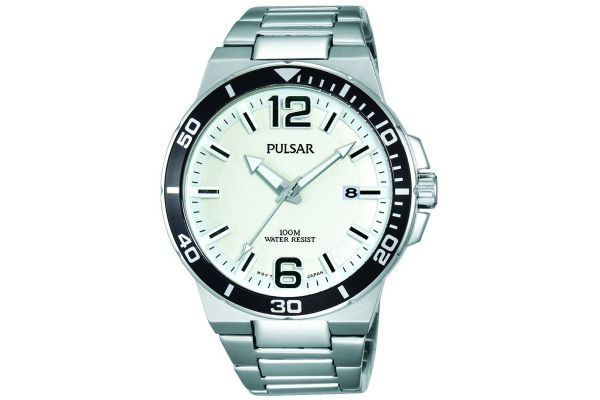 Mens Pulsar  Sports Watch PS9403X1