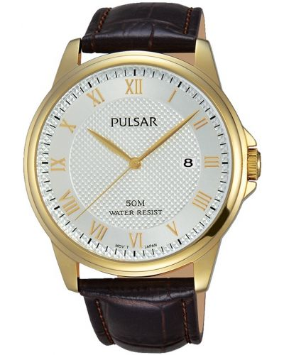 Mens Pulsar  Dress Wear stainless steel PS9446X1 Watch
