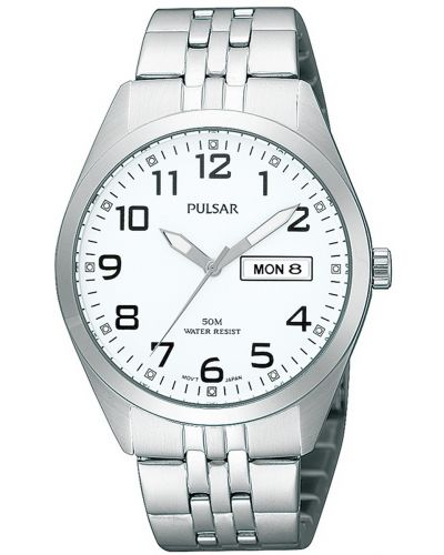 Mens Pulsar  Classic quartz PV3005X1 Watch