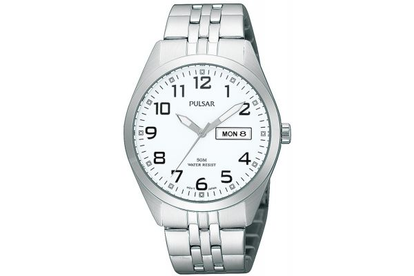 Mens Pulsar  Classic Watch PV3005X1