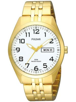 Pulsar  Classic quartz movement PV3006X1 Watch