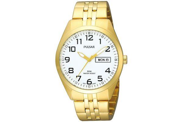 Mens Pulsar  Classic Watch PV3006X1