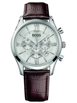 Hugo Boss Ambassador classic chronograph 1513195 Watch