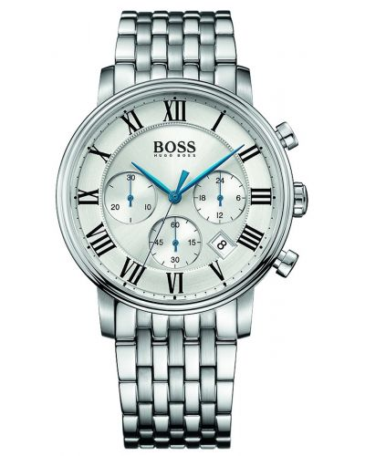 Mens Hugo Boss Elevation classically styled 1513322 Watch