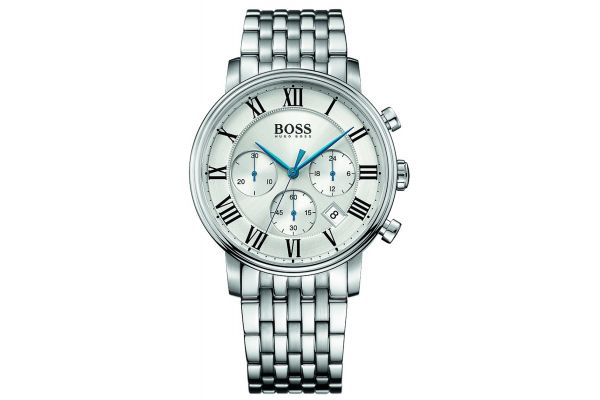 Mens Hugo Boss Elevation Watch 1513322