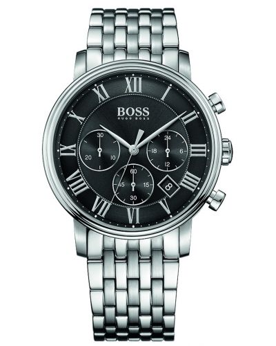 Mens Hugo Boss Elevation classic 1513323 Watch
