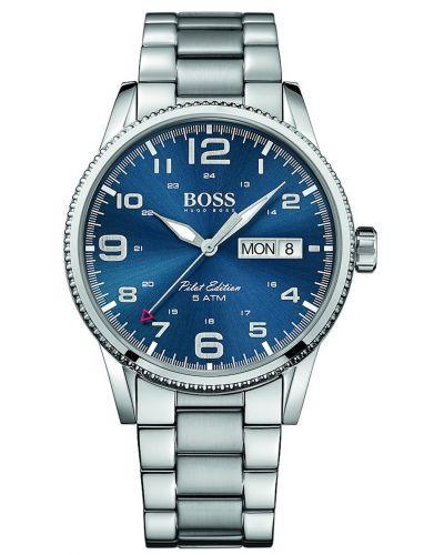 Mens Hugo Boss Pilot Edition Quartz 1513329 Watch