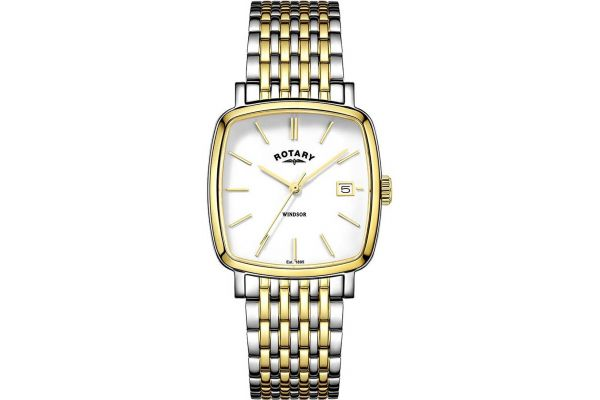 Mens Rotary Windsor Watch GB05306/01