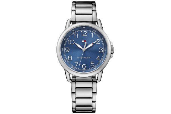 Womens Tommy Hilfiger Casey Watch 1781655