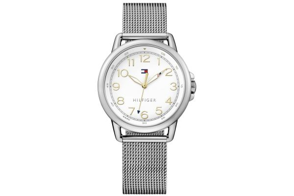 Womens Tommy Hilfiger Casey Watch 1781658