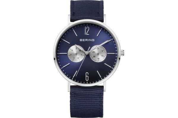 Mens Bering Classic Watch 14240-507