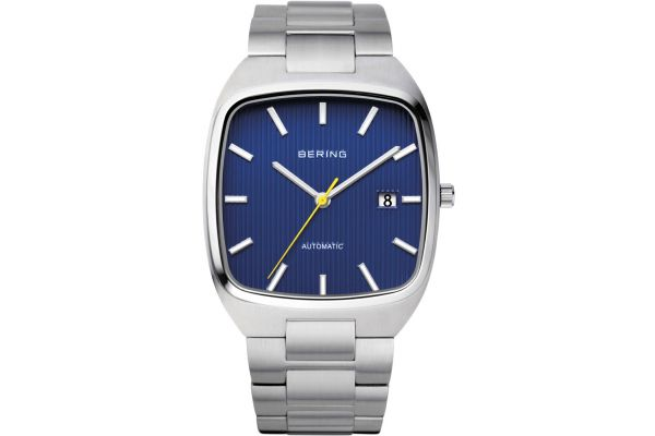 Mens Bering Automatic Watch 13538-707