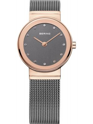 Bering Classic mother of pearl 10126-369 Watch