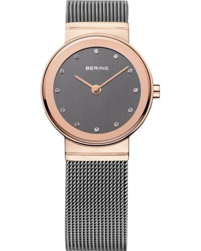 Womens Bering Classic mother of pearl 10126-369 Watch
