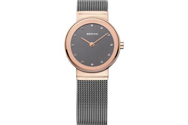 Womens Bering Classic Watch 10126-369