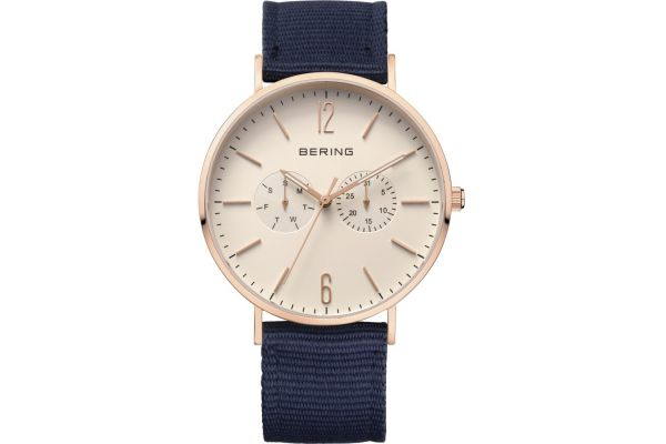 Mens Bering Classic Watch 14240-564