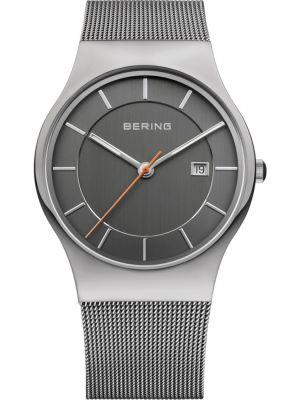 Mens Bering Classic slimline 11938-007 Watch