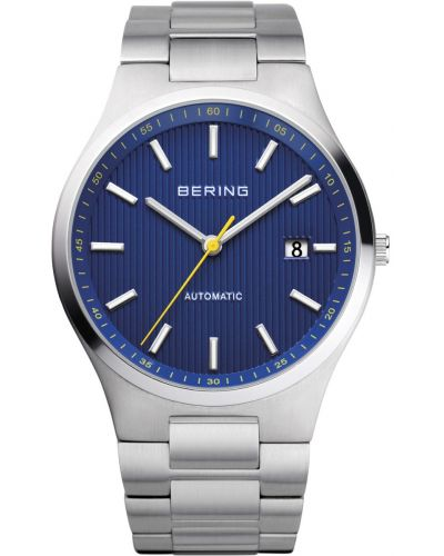 Mens Bering Automatic large cased 13641-707 Watch