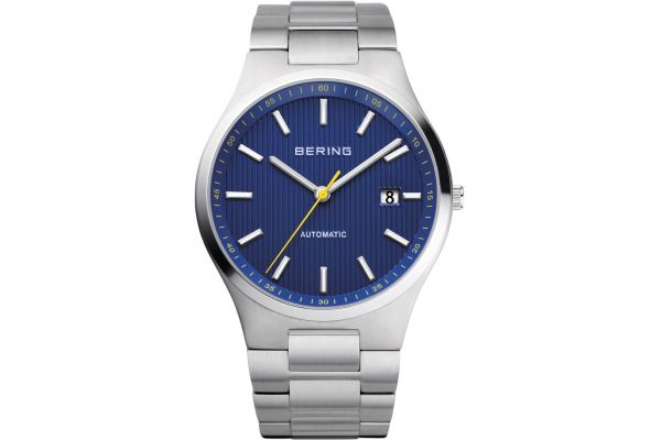 Mens Bering Automatic Watch 13641-707
