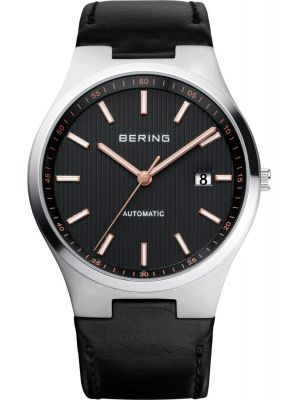 Mens Bering Automatic large cased 13641-402 Watch
