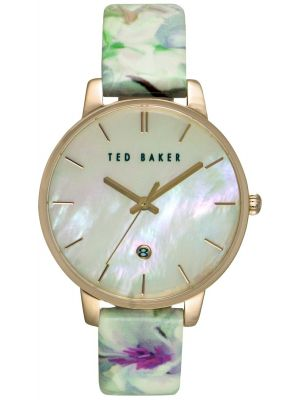 Womens Ted Baker rose gold plated TE10030546 Watch