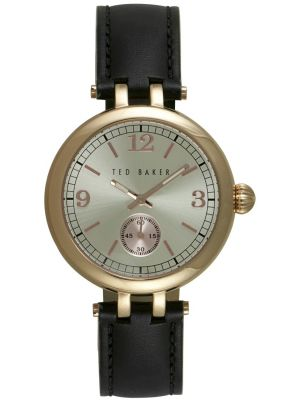 Womens Ted Baker designer strap TE10027797 Watch