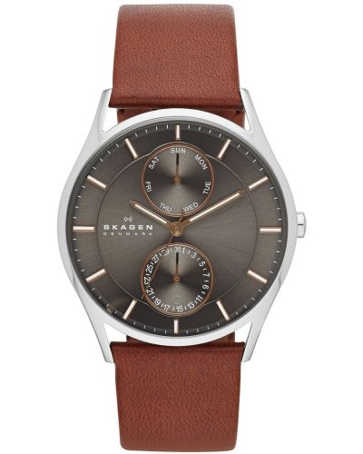 Mens Skagen Holst refined quartz SKW6086 Watch
