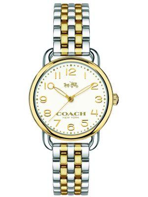 Womens Coach Delancey quartz 14502243 Watch