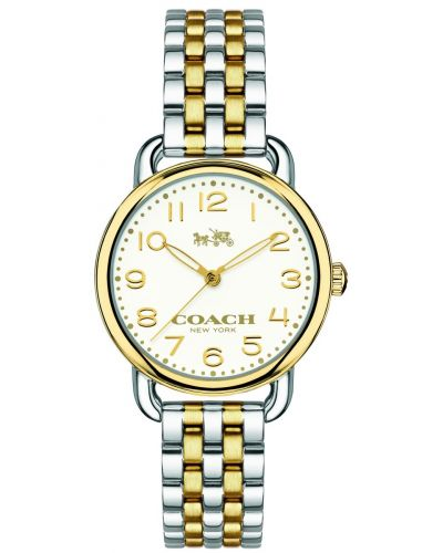 Womens Coach Delancey quartz 14502243 Watch