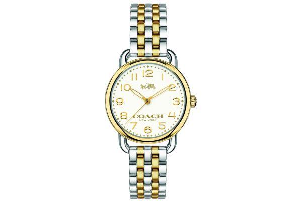 Womens Coach Delancey Watch 14502243