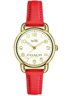 Womens Coach Delancey quartz 14502253 Watch