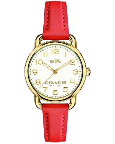 Womens Coach Delancey quartz 14502253 Watch