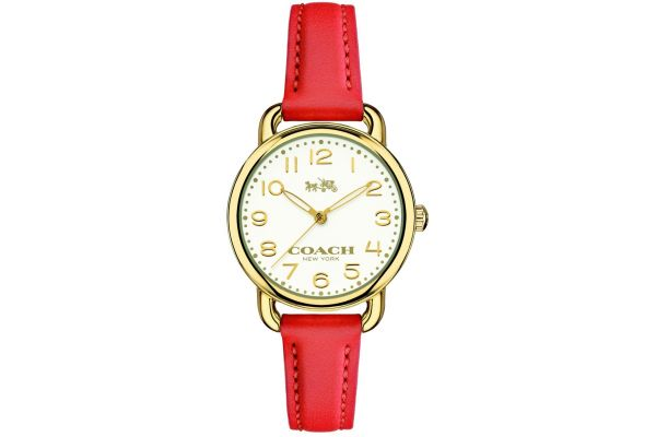 Womens Coach Delancey Watch 14502253