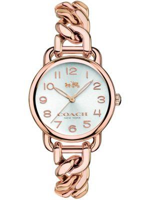 Womens Coach Delancey quartz designer 14502255 Watch
