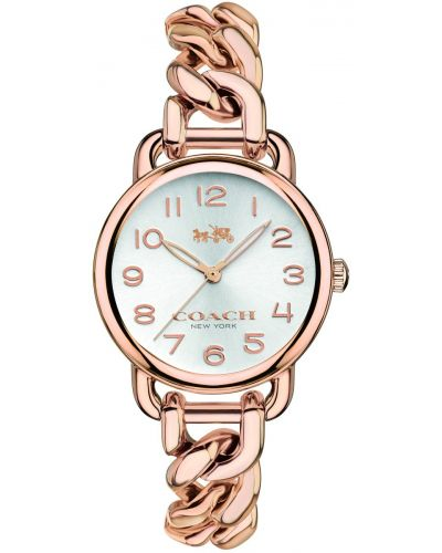 Womens Coach Delancey quartz designer 14502255 Watch