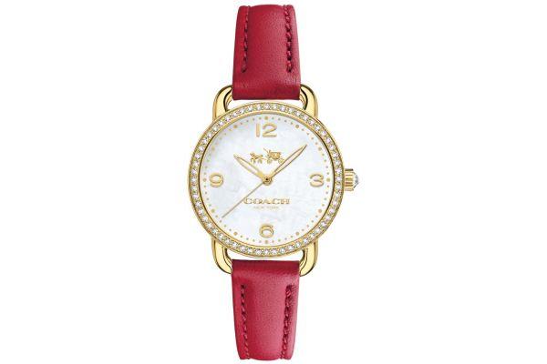 Womens Coach Delancey Watch 14502452